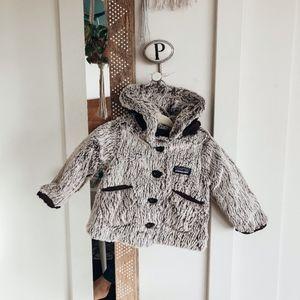 Baby Patagonia Jacket